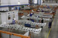 ИАЗ, Производство, МПК 080