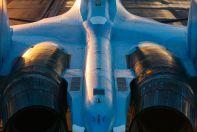 Двигатели Су-30СМ