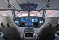 MC-21 - пассажирный триплан нового поколения