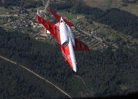 Як-130: недюжинный пилотирование