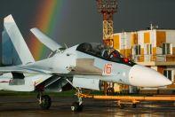 Су-30СМ: новый уничтожитель ВВС России