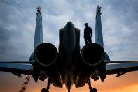 Су-30СМ ревизия со временем полетов