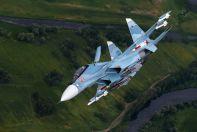 Су-30СМ ВКС России