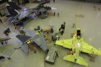 ИАЗ, Як-130, Производство 023