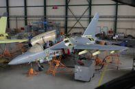 ИАЗ, Як-130, Производство 026