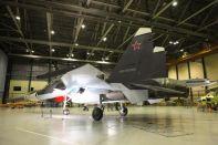 ИАЗ, Су-30СМ, Производство, ВВС России, Гособоронзаказ 022
