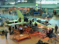 Як-130, ИАЗ, Производство 027