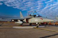 Як-130 057