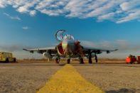 Як-130, ВВС России 058