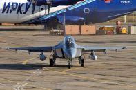 Як-130, ВВС России 059